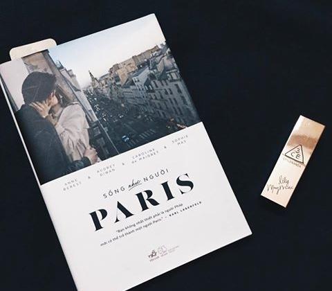Review: Song nhu nguoi Paris